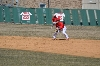 SXU Baseball vs St. Francis (Ill.) 4/1/14 - Photo 23
