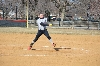 SXU Softball vs Robert Morris (Ill.) 4/1/14 - Photo 1