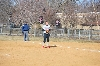 SXU Softball vs Robert Morris (Ill.) 4/1/14 - Photo 2