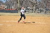 SXU Softball vs Robert Morris (Ill.) 4/1/14 - Photo 12