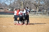 SXU Softball vs Robert Morris (Ill.) 4/1/14 - Photo 19