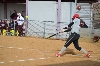 SXU Softball vs Robert Morris (Ill.) 4/1/14 - Photo 25