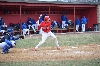 1st SXU Baseball vs Trinity Int'l (Ill.) 4/4/2014 Photo