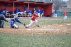 4th SXU Baseball vs Trinity Int'l (Ill.) 4/4/2014 Photo