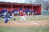 7th SXU Baseball vs Trinity Int'l (Ill.) 4/4/2014 Photo