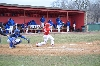 8th SXU Baseball vs Trinity Int'l (Ill.) 4/4/2014 Photo