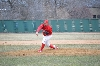 10th SXU Baseball vs Trinity Int'l (Ill.) 4/4/2014 Photo