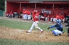 17th SXU Baseball vs Trinity Int'l (Ill.) 4/4/2014 Photo