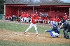 18th SXU Baseball vs Trinity Int'l (Ill.) 4/4/2014 Photo