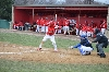 20th SXU Baseball vs Trinity Int'l (Ill.) 4/4/2014 Photo