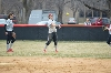 15th SXU Softball vs Trinity Christian (Ill.) 4/10/2014 Photo
