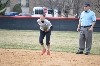 16th SXU Softball vs Trinity Christian (Ill.) 4/10/2014 Photo