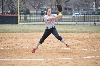 25th SXU Softball vs Trinity Christian (Ill.) 4/10/2014 Photo