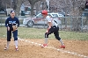 37th SXU Softball vs Trinity Christian (Ill.) 4/10/2014 Photo