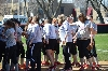 1st SXU Softball vs Trinity International 4/11/14 Photo