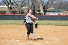 5th SXU Softball vs Trinity International 4/11/14 Photo