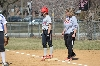SXU Softball vs Trinity International 4/11/14 - Photo 11