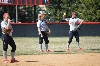 14th SXU Softball vs Trinity International 4/11/14 Photo