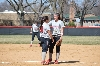 SXU Softball vs Trinity International 4/11/14 - Photo 15