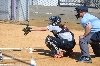 16th SXU Softball vs Trinity International 4/11/14 Photo