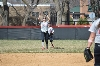 SXU Softball vs Trinity International 4/11/14 - Photo 17