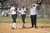 20th SXU Softball vs Trinity International 4/11/14 Photo