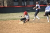 SXU Softball vs Trinity International 4/11/14 - Photo 22