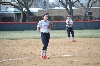29th SXU Softball vs Trinity International 4/11/14 Photo