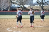 32nd SXU Softball vs Trinity International 4/11/14 Photo