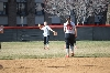 SXU Softball vs Trinity International 4/11/14 - Photo 36