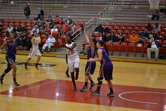 6th Saint Xavier vs. Ashford University (Iowa) Photo