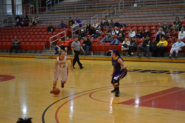 7th Saint Xavier vs. Ashford University (Iowa) Photo