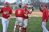9th SXU Baseball vs Roosevelt (Ill.) 4/12/2014 Photo