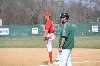 20th SXU Baseball vs Roosevelt (Ill.) 4/12/2014 Photo
