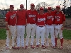2nd SXU Baseball vs Roosevelt (Ill.) 4/12/2014 Photo