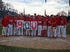 1st SXU Baseball vs Roosevelt (Ill.) 4/12/2014 Photo