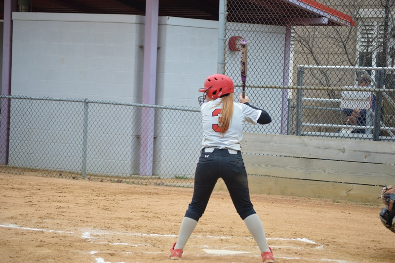 17th SXU Softball vs St. Francis (Ill.) 4/13/14 Photo
