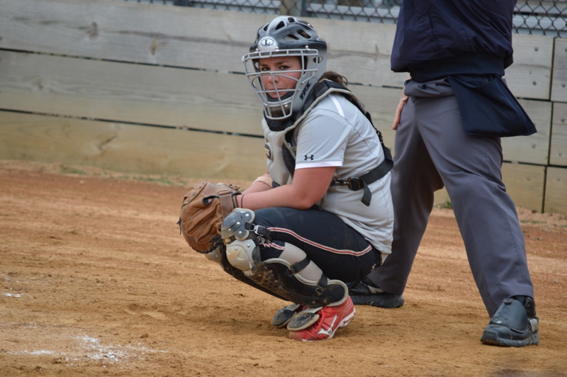 39th SXU Softball vs St. Francis (Ill.) 4/13/14 Photo