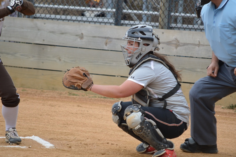 4th SXU Softball vs St. Francis (Ill.) 4/13/14 Photo