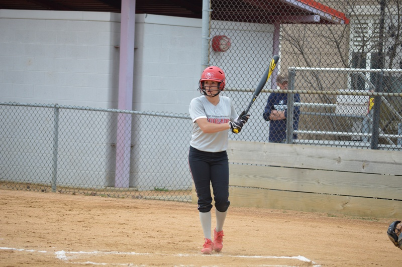 11th SXU Softball vs St. Francis (Ill.) 4/13/14 Photo
