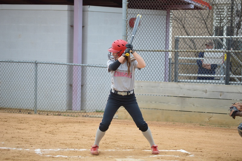 12th SXU Softball vs St. Francis (Ill.) 4/13/14 Photo