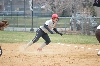 18th SXU Softball vs St. Francis (Ill.) 4/13/14 Photo