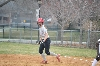 34th SXU Softball vs St. Francis (Ill.) 4/13/14 Photo