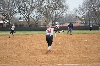 46th SXU Softball vs St. Francis (Ill.) 4/13/14 Photo