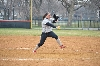 49th SXU Softball vs St. Francis (Ill.) 4/13/14 Photo