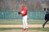 1st SXU Baseball vs Holy Cross (Ind.) 4/16/14 Photo