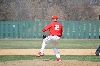 3rd SXU Baseball vs Holy Cross (Ind.) 4/16/14 Photo