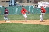 21st SXU Baseball vs Holy Cross (Ind.) 4/16/14 Photo