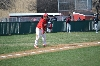 26th SXU Baseball vs Holy Cross (Ind.) 4/16/14 Photo