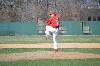 30th SXU Baseball vs Holy Cross (Ind.) 4/16/14 Photo